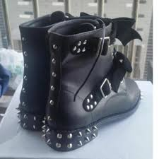 womens leather motorcycle boots australia australia brand boots genuine leather lace up boots