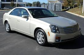cadillac cts used for sale used 2007 cadillac cts luxury car for sale near panama city fl
