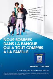 la banque postale si e social la banque postale banque banque et citoyenne janvier 2013