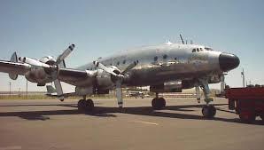 Lockheed Constellation Interior Warbird Alley Lockheed Constellation