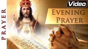 powerful thanksgiving prayers a christian evening prayer thank you god for this day powerful