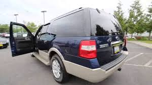 2009 ford expedition eddie bauer news reviews msrp ratings