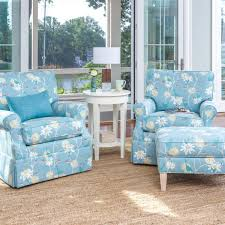 swivel glider chairs living room lucy swivel glider chair maine cottage upholstered chairs by