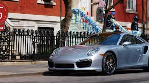 porsche turbo don t even bother racing against a porsche 911 turbo s
