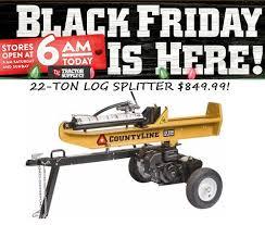 black friday tractor supply 2017 best 20 log splitter for sale ideas on pinterest log splitter