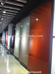 Acrylic Panels Cabinet Doors 1mm Thickness Plastic Acrylic Sheet Used For Kitchen Cabinet Door