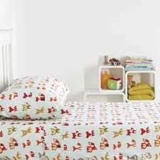 kids sheet sets at spotlight cosy and stylish features