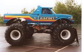 original grave digger monster truck top ten legendary monster trucks that left huge mark in automotive