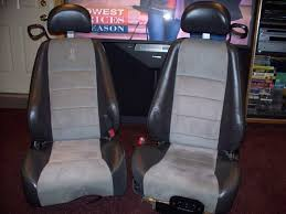 fox mustang seats how to sn95 seats 04 cobra in a fox coupe many pics mustang