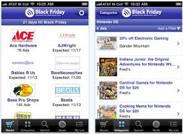 black friday ads app excellent apps to find black friday exciting deals on iphone and