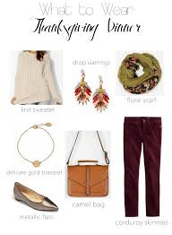 what is thanksgiving all about look book withkendra