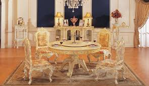 Expensive Dining Room Sets by Aliexpresscom Buy 15m Round Table Luxury Dining Room Set