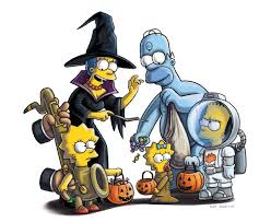 Simpsons Treehouse Of Horror I - 2016 will mark the 600th episode of u0027the simpsons u0027