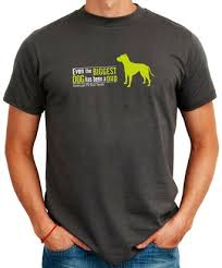 american pitbull terrier t shirts buy even the biggest dog has been a pup american pit bull terrier