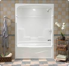 Mirolin Shower Doors Showers Mirolin Empire Tub Shower 59 X 32