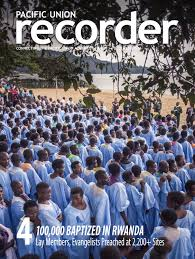 pacific union recorder december 2016 by pacific union conference