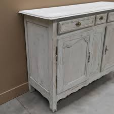 rustic 18th century painted sideboard sold claudia collections