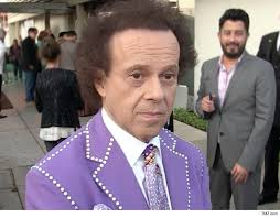 richard simmons sues the national enquirer over false change