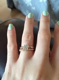 hudson wedding band new wedding rings earth wedding