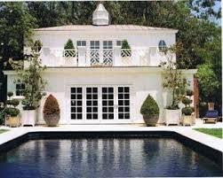 stylish house stylish home pool houses and tennis pavilions