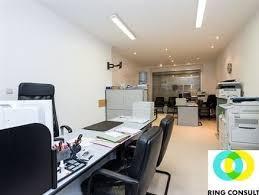 bureaux et commerces bureaux et commerces à louer à evere 1140 sur logic immo be