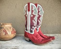 womens vintage cowboy boots size 9 122 best cowboys and bikers vintage boots cowboy