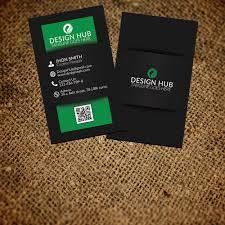 church business card template business card templates creative
