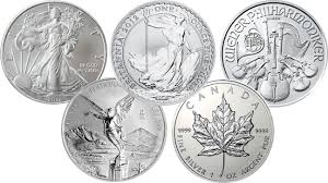 what if everyone in the world wanted a one ounce silver coin