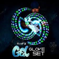 Light Up Gloves Led Gloves Rave Gloves Light Up Gloves Glofx