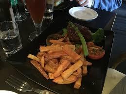 cuisine b pepper steak picture of restaurant b maribo tripadvisor