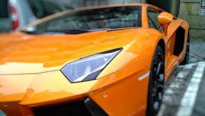 Lamborghini Aventador Headlights - aventador coupe tech details you should know