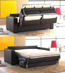 canapé convertible lit canape convertible rapido fly angle free bz ikea places banquette