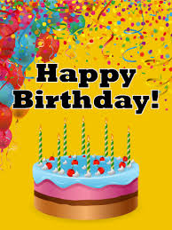 birthday u0026 greeting cards by davia free ecards via email and