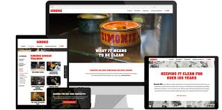 Design Products For Home Simoniz Usa Automotive Website Design U0026 Digital Marketing Web