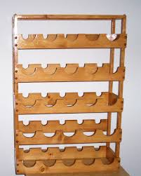200 bottle wine rack plans plans diy free download christmas gift