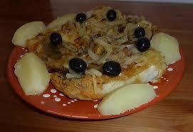 cuisine portugaise morue morue d escabèche