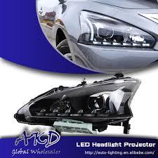 nissan altima led headlights online get cheap nissan teana headlights aliexpress com alibaba