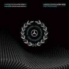 mercedes amg petronas f1 mercedes amg petronas f1 team 2014 constructors chions