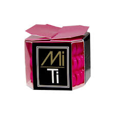 hair bobble mi ti pink hair band tie is available online at hunt or dye