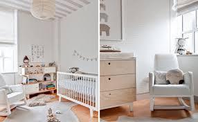 mobilier chambre bébé design interieur amenagement chambre bebe feng shui mobilier bois