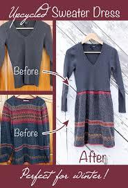 25 unique sweater ideas on sweater diy