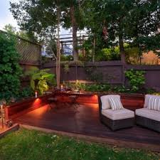 why we use led lighting for our patio patio design ideas