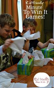 1281 best kid friendly minute to win it party games images on
