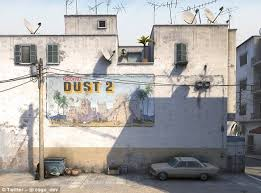 dust map iconic cs go map dust ii receives update and esport daily