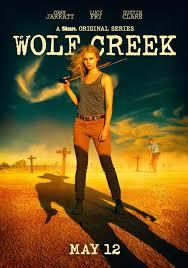 wolf creek extra large movie poster image imp awards