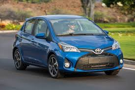 toyota slogan 2017 toyota yaris hatchback pricing for sale edmunds