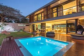 Home Design Magazines South Africa by Exquisite Contemporary Residence In Kwazulu Natal South Africa