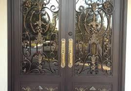 door top prehung exterior door pvc frame popular prehung steel