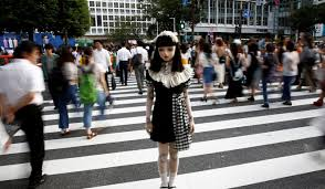 japan takes dressing like a living doll to next level with full