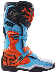 fox youth motocross boots fox racing comp 8 boots cycle gear